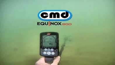 equinox waterproof